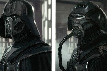 Star WArs 7 The Force Awakens new Concept Art