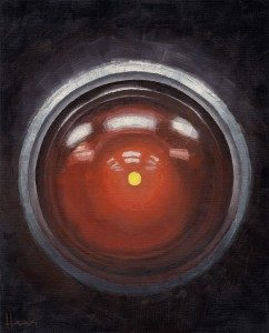 The Art of 2001 A Space Odyssey