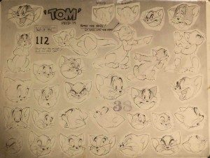 100 Original Cartoons Concept Collection