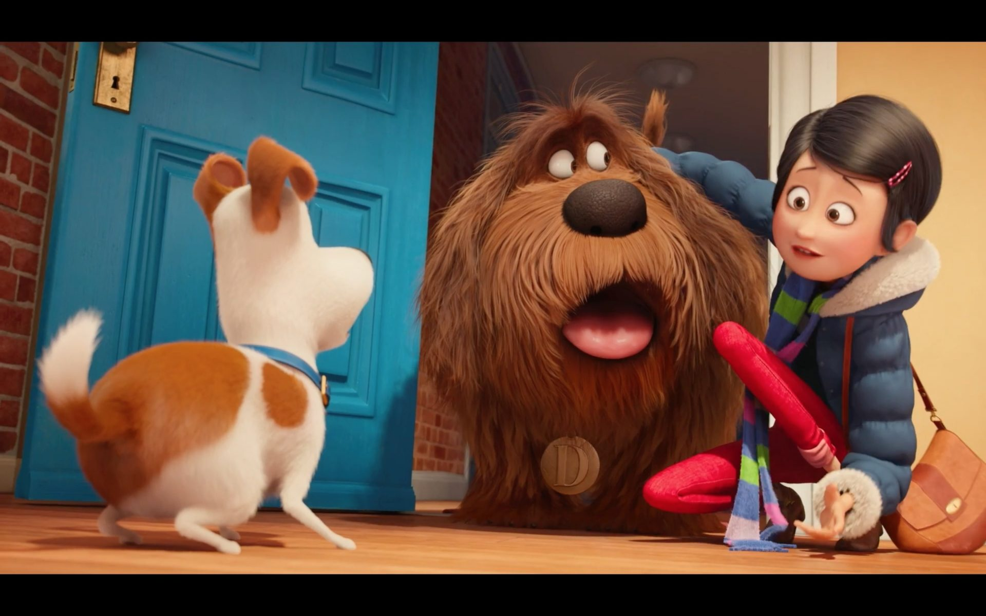 the secret life of pets official trailer 2