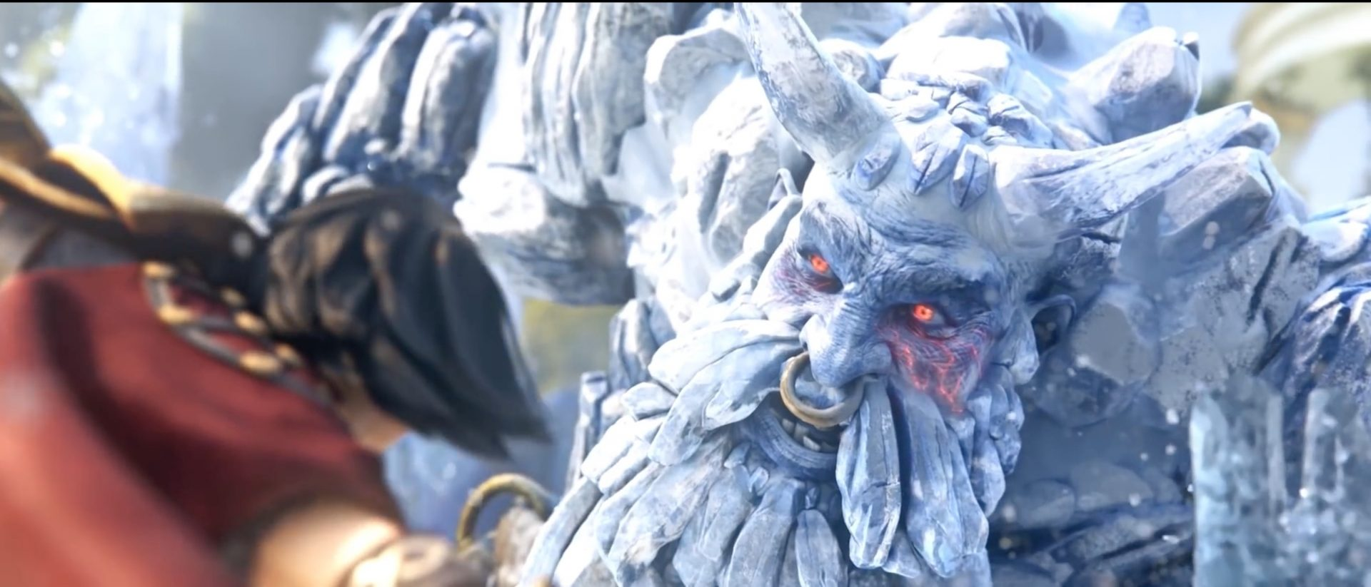 SMITE Cinematic Trailer: To Hell & Back