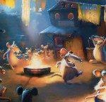The Art Of Pixar's Ratatouille