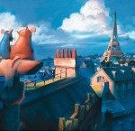 The Art Of Pixar's Ratatouille