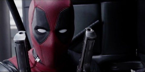Making of Deadpool Soundtrack