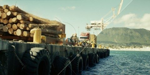 Jupiler Harbour VFX Breakdown