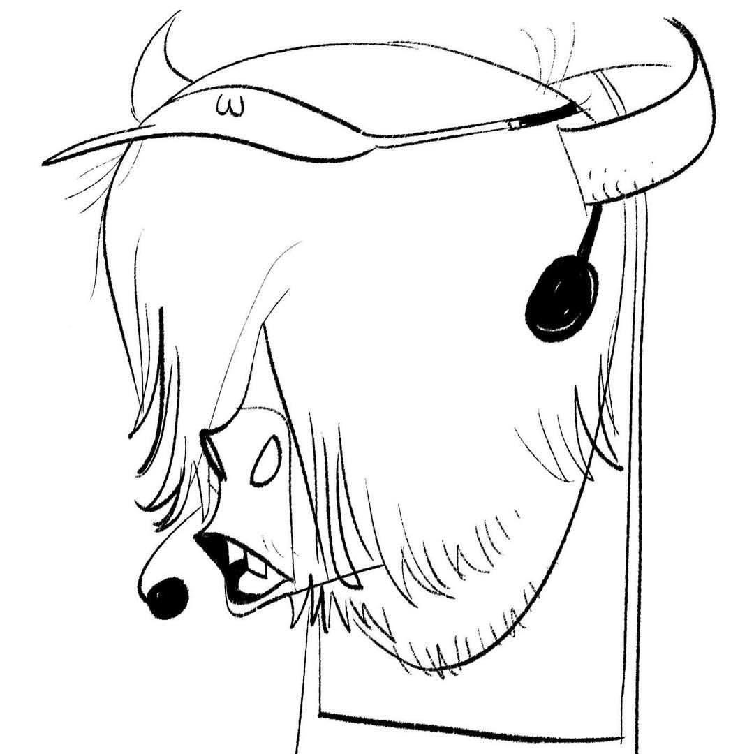 Zootopia Character Design46