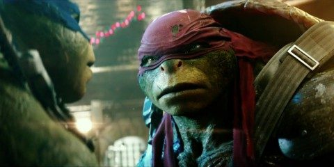 Teenage Mutant Ninja Turtles: Out of the Shadows Trailer #2