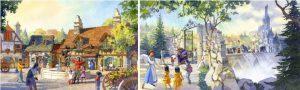 First Look: Big Hero 6 Disneyland Ride