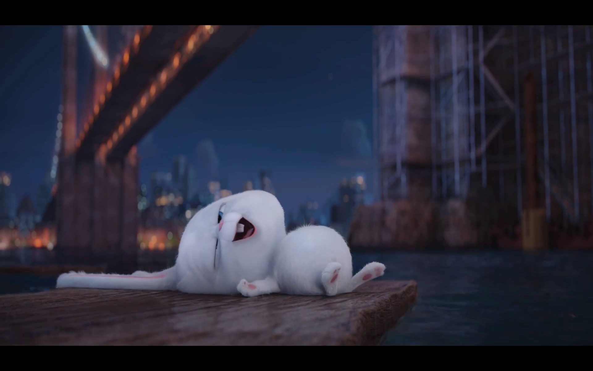 the secret life of pets official trailer 3