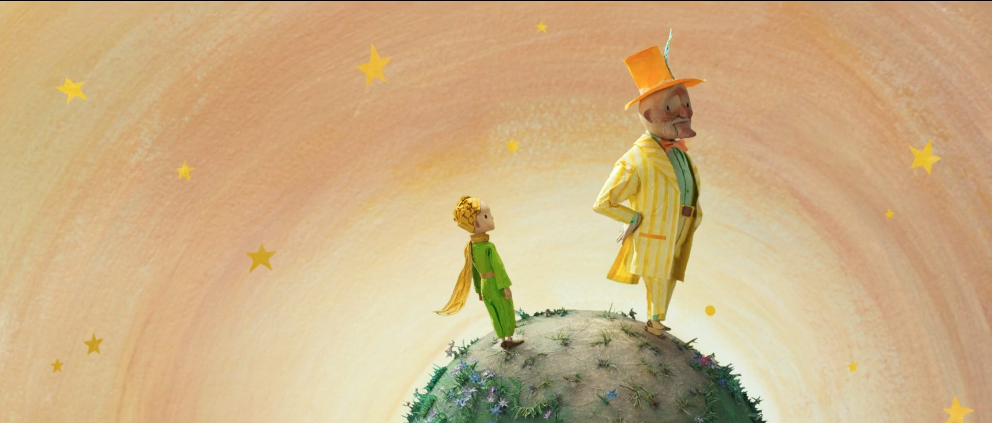 the little prince - photo #40