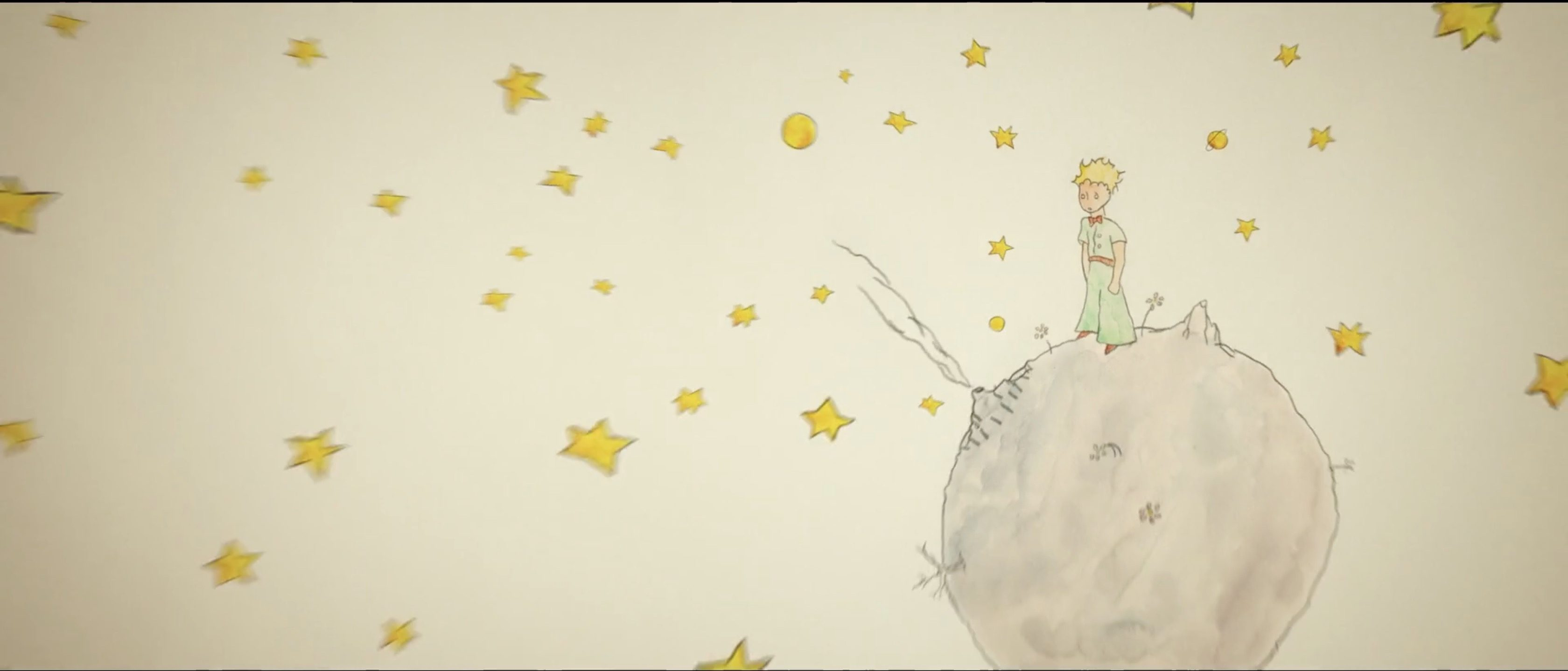 the little prince - photo #44