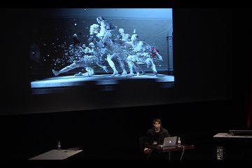 Simon Holmedal Master Classes: Iterative Design