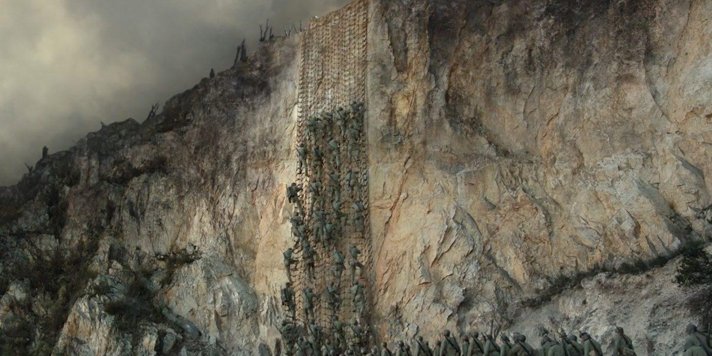 Hacksaw Ridge Official Trailer