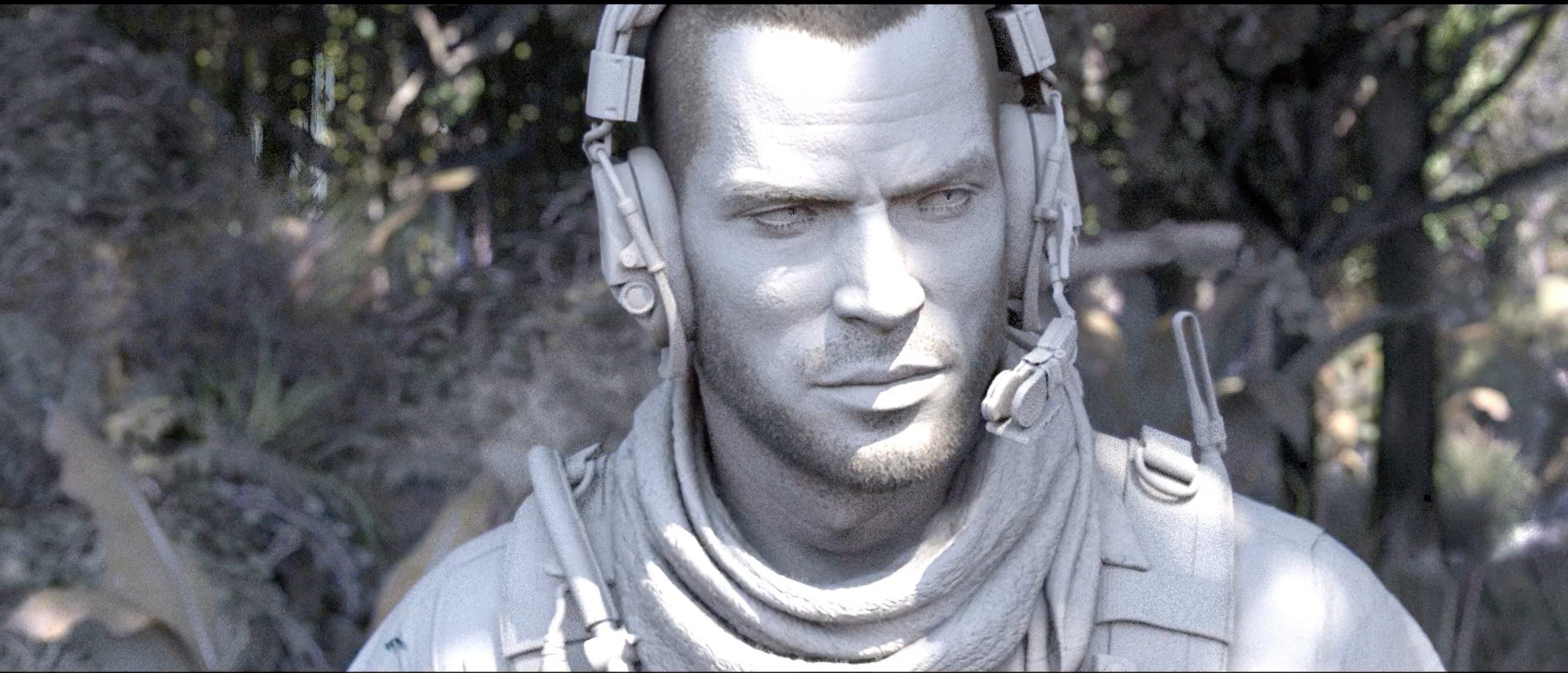 Making Of Tom Clancy's Ghost Recon Wildlands: Cartel Cinematic