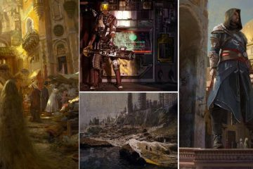 Interview with Craig Mullins