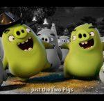Ricardo Jost Angry Birds Animation Reel