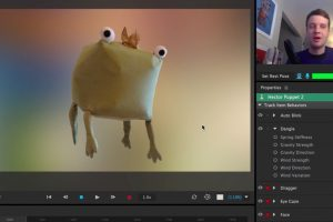 Adobe Character Animator Tips & Tricks