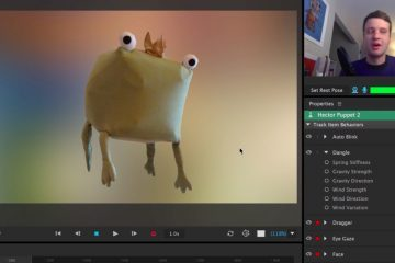 Adobe Character Animator Tips & Tricks