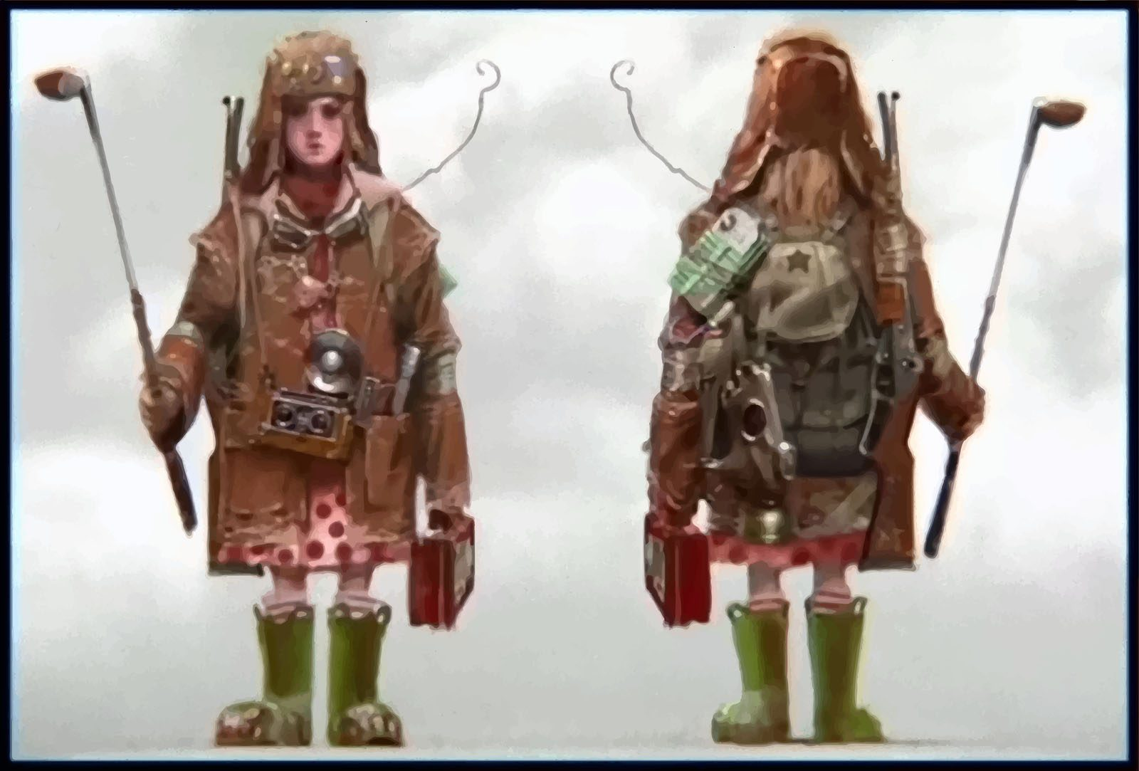 Fallout 4 Concept Art 6