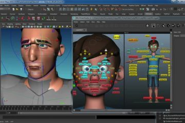 Maya Rigging Tips