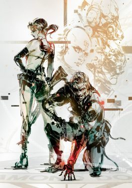 the art of metal gear solid v the phantom pain 50 concept art
