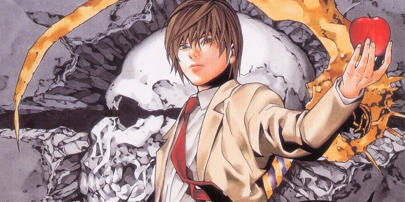 The Art Of Takeshi Obata