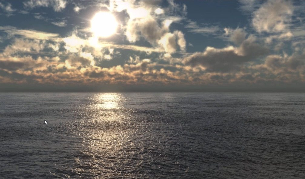Create the Perfect Ocean With Houdini 16