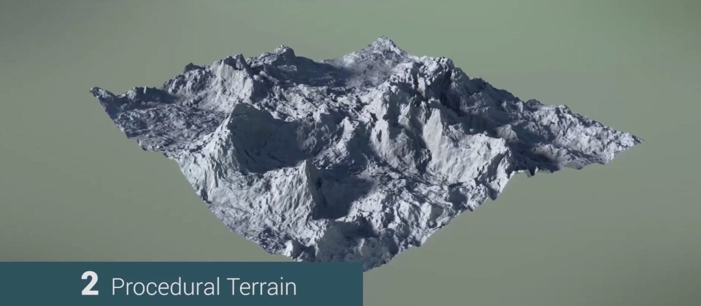 Micropolygon Displacement Basics in Blender