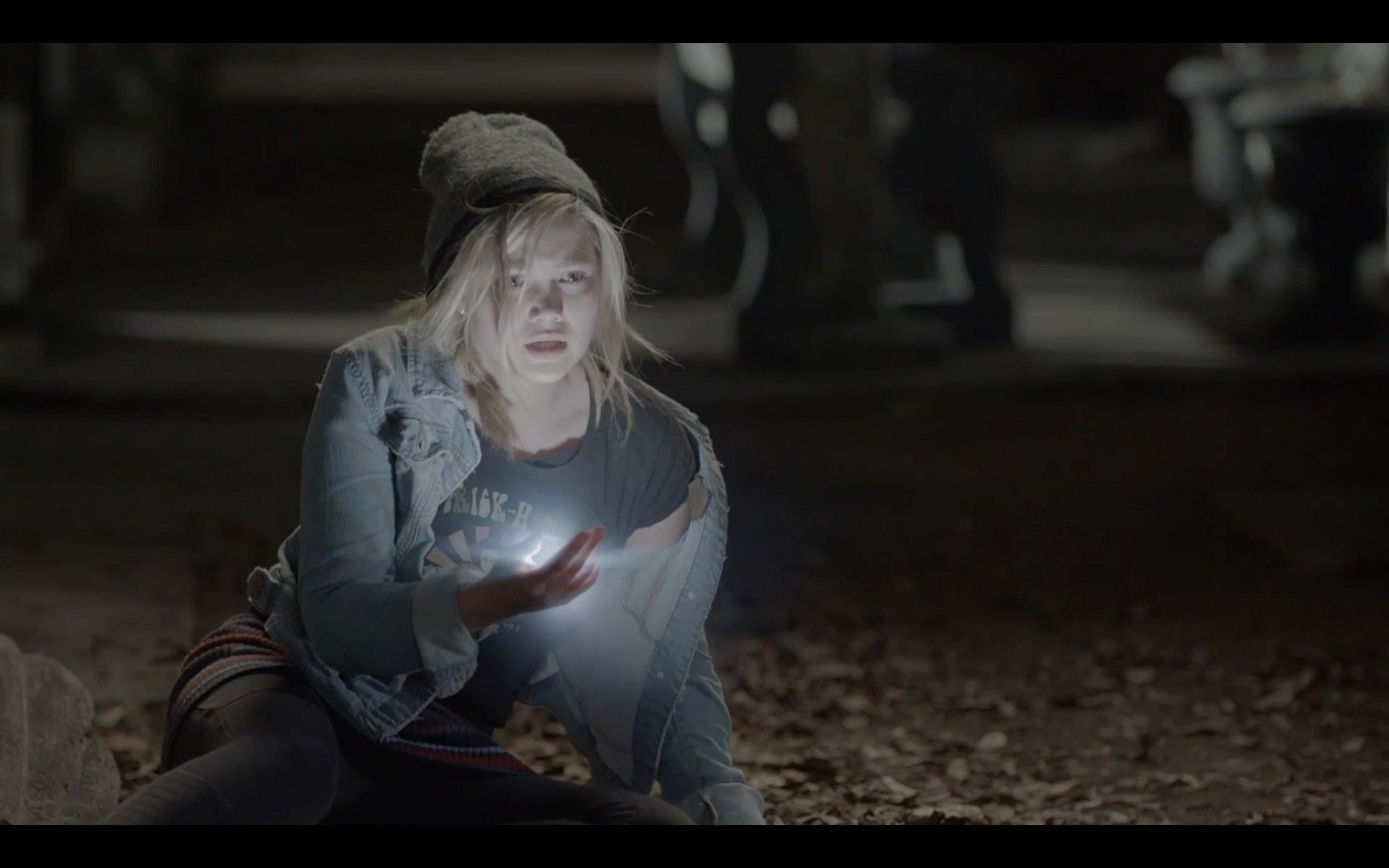 Marvel's Cloak & Dagger Official Trailer