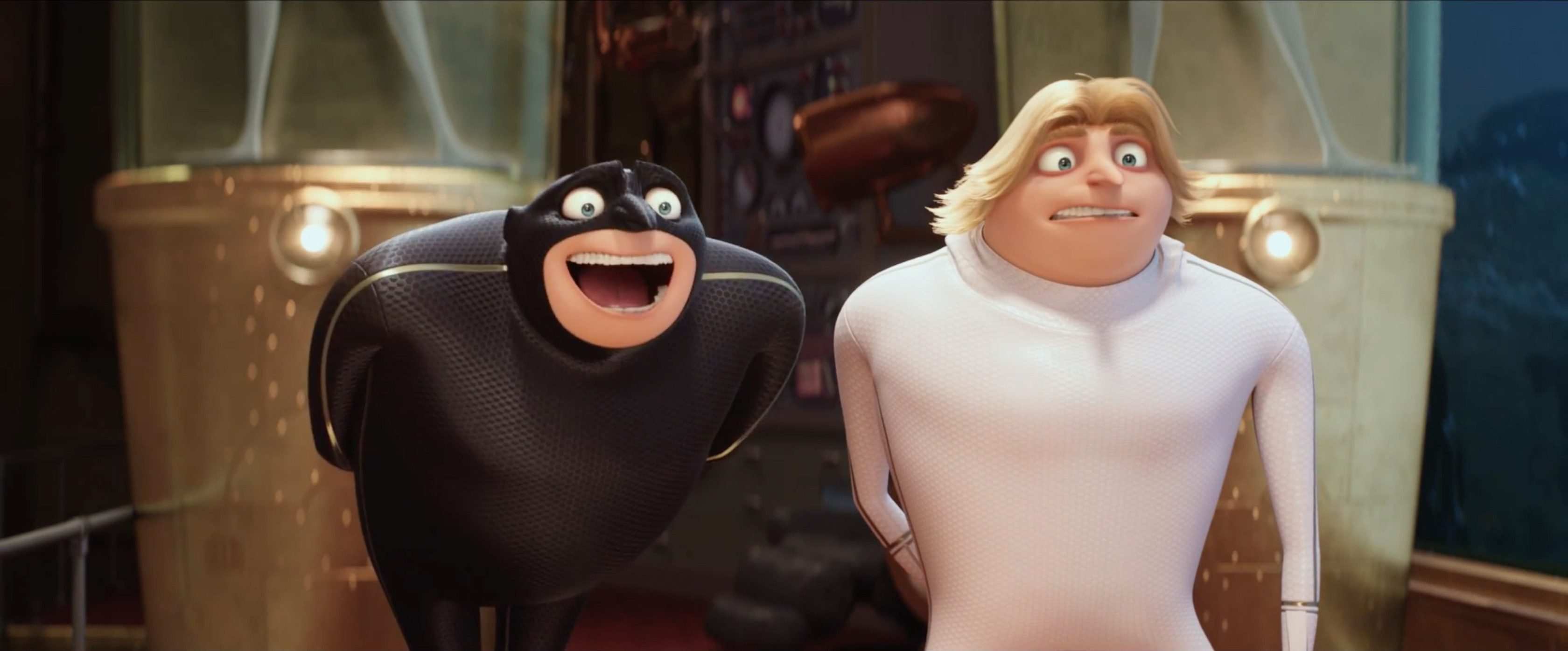 Despicable Me 3 New TV Spots