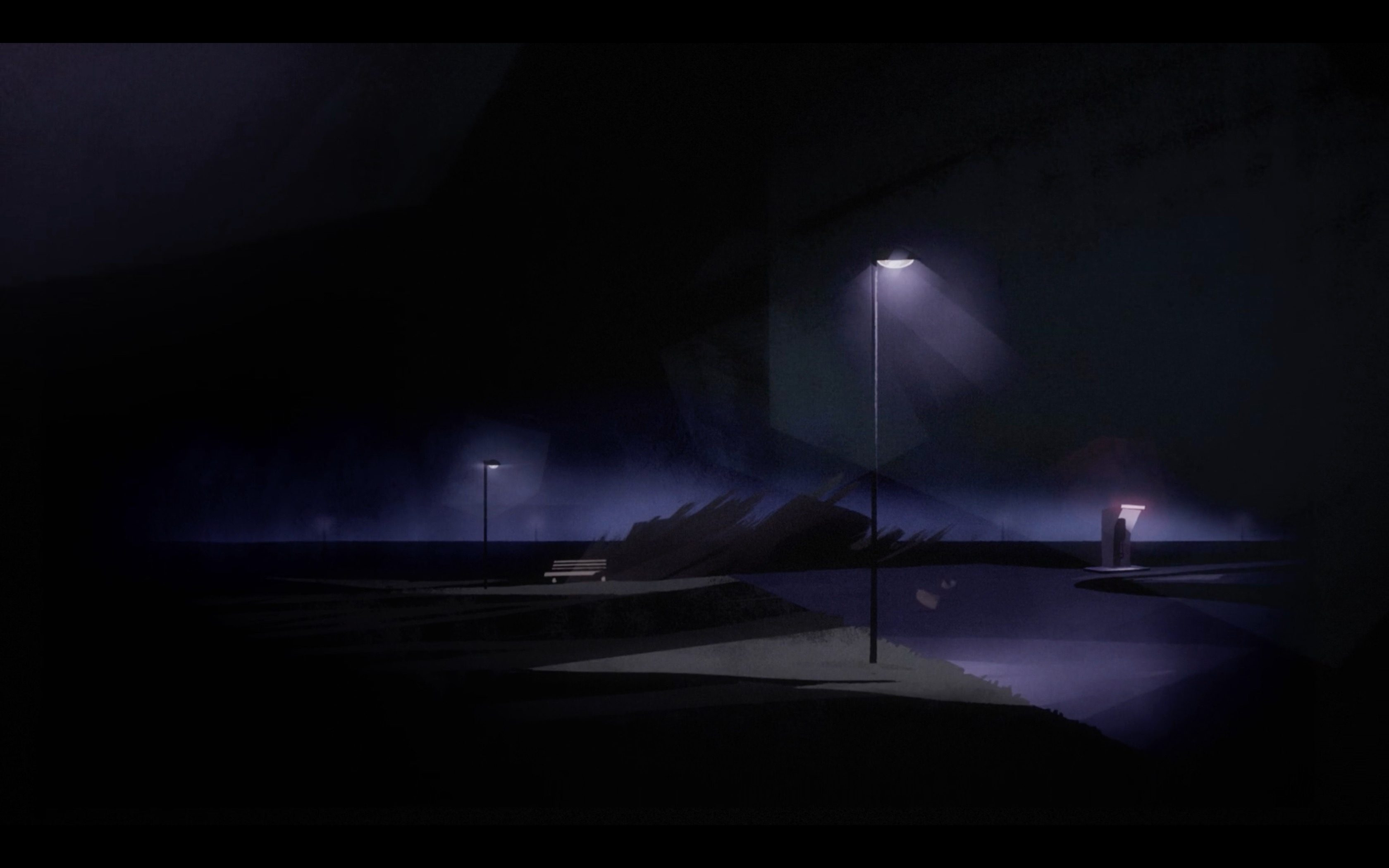 Animated Short: Lost Hope