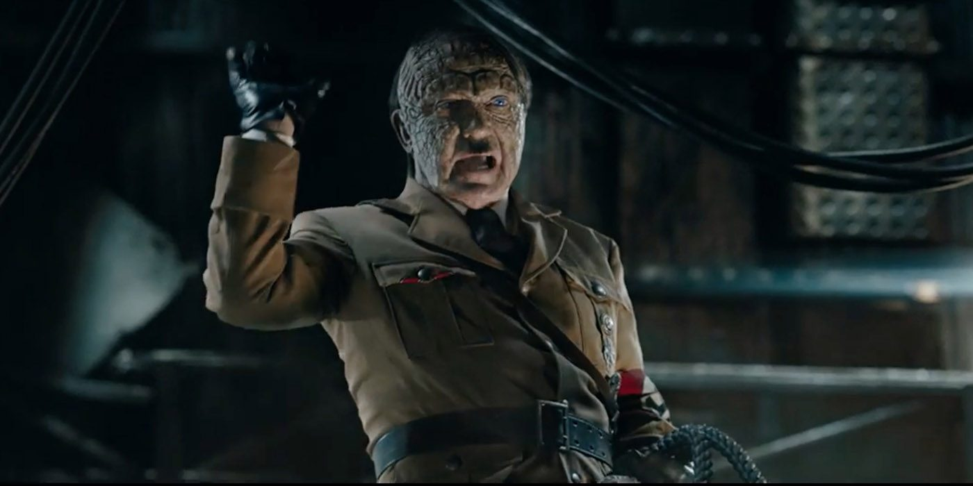 Iron Sky The Coming Race Official Trailer