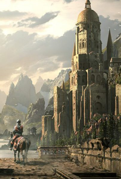 Interview with Raphael Lacoste