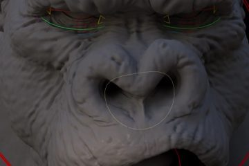 FrameBreed Studio Creature Reel