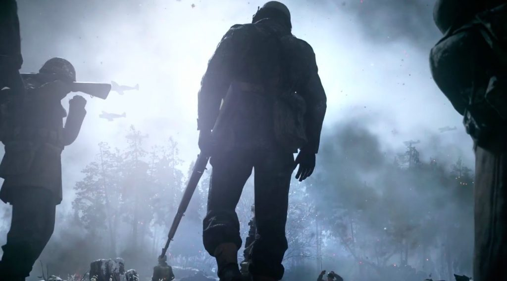 Call of Duty Story Trailer