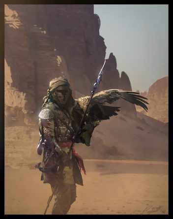 Assassins Creed The Origins Of Art Exclusive Interview With