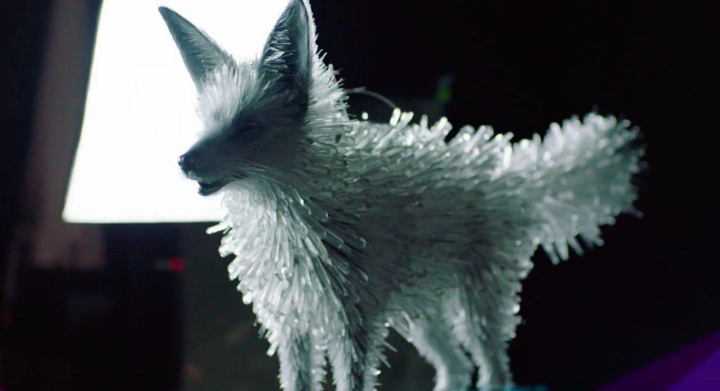 Crystal Fox