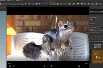 Fur and Hair in Houdini