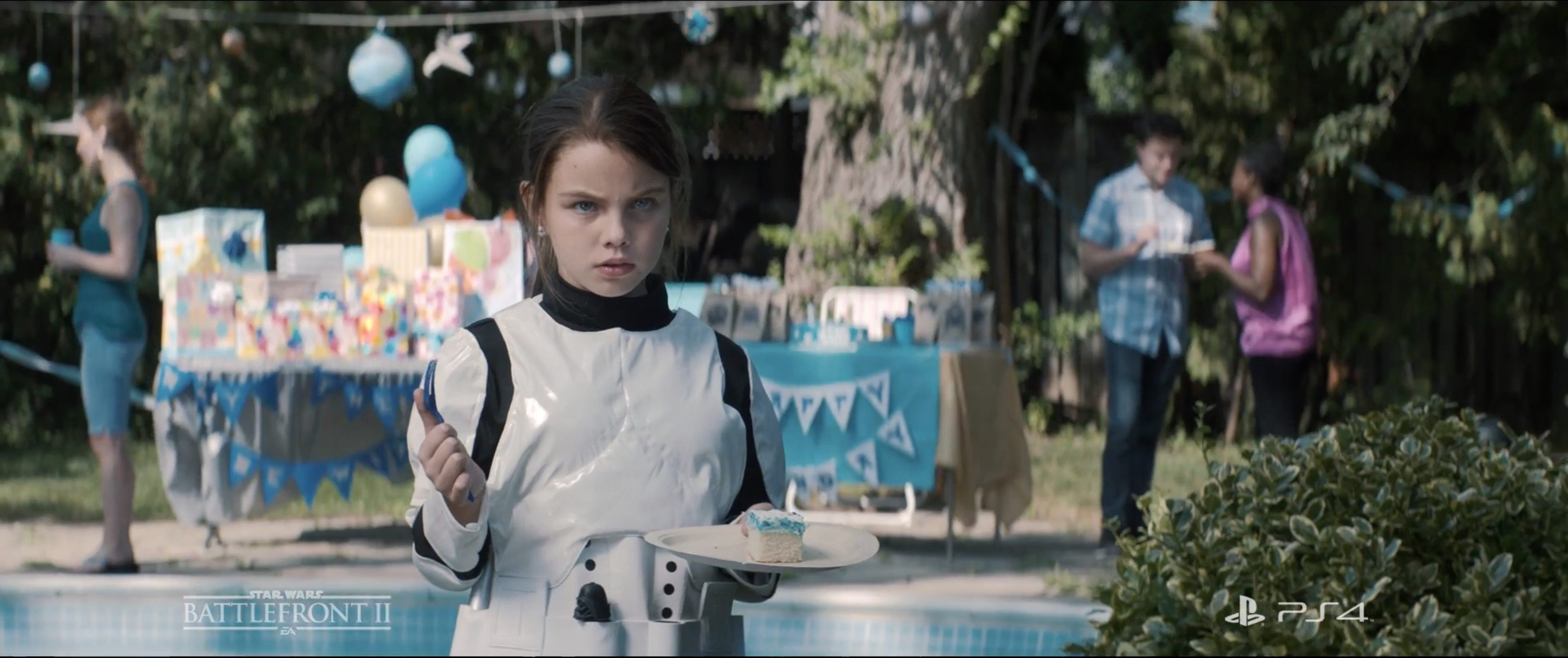 Star Wars Battlefront II Live Action Trailer: Rivalry