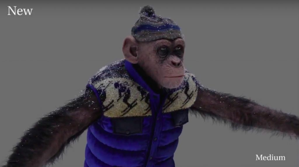 Making of War for the Planet of the Apes