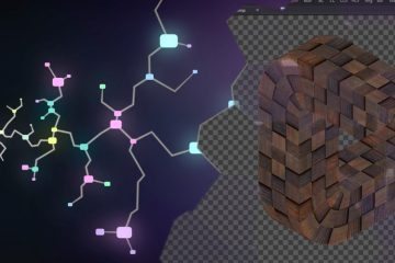 Penrose Triangle in Houdini