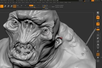 Zbrush Top Hidden Features