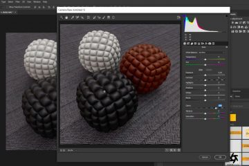 Cloth Balls in Cinema 4D