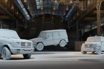 Mercedes-Benz - Stronger Than Time