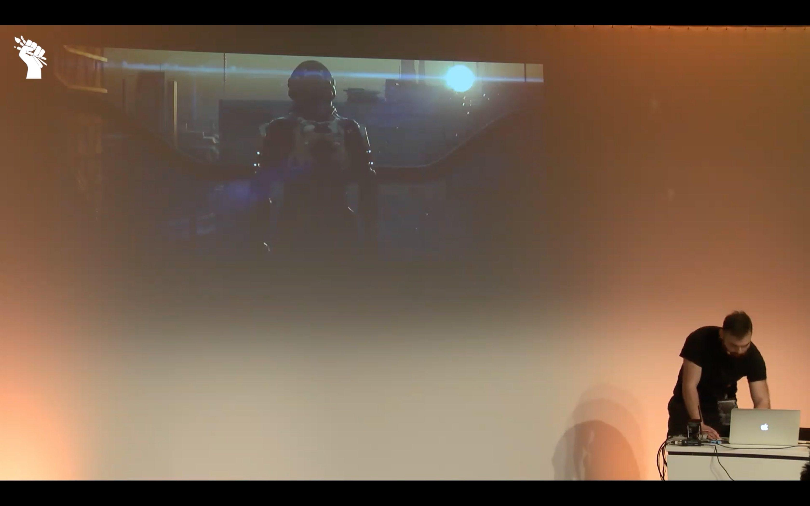 Sava Zivkovic: Directing Game Trailers