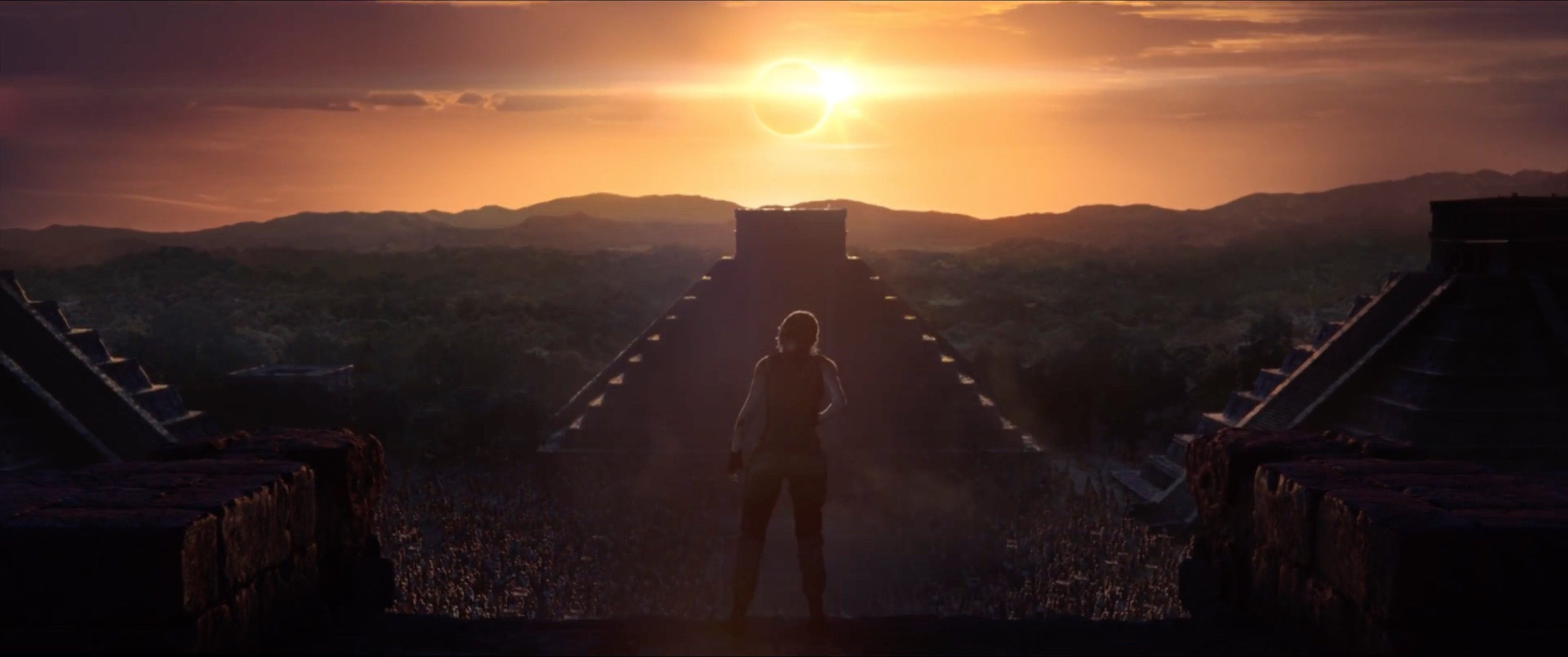 Shadow of the Tomb Raider: The End of the Beginning