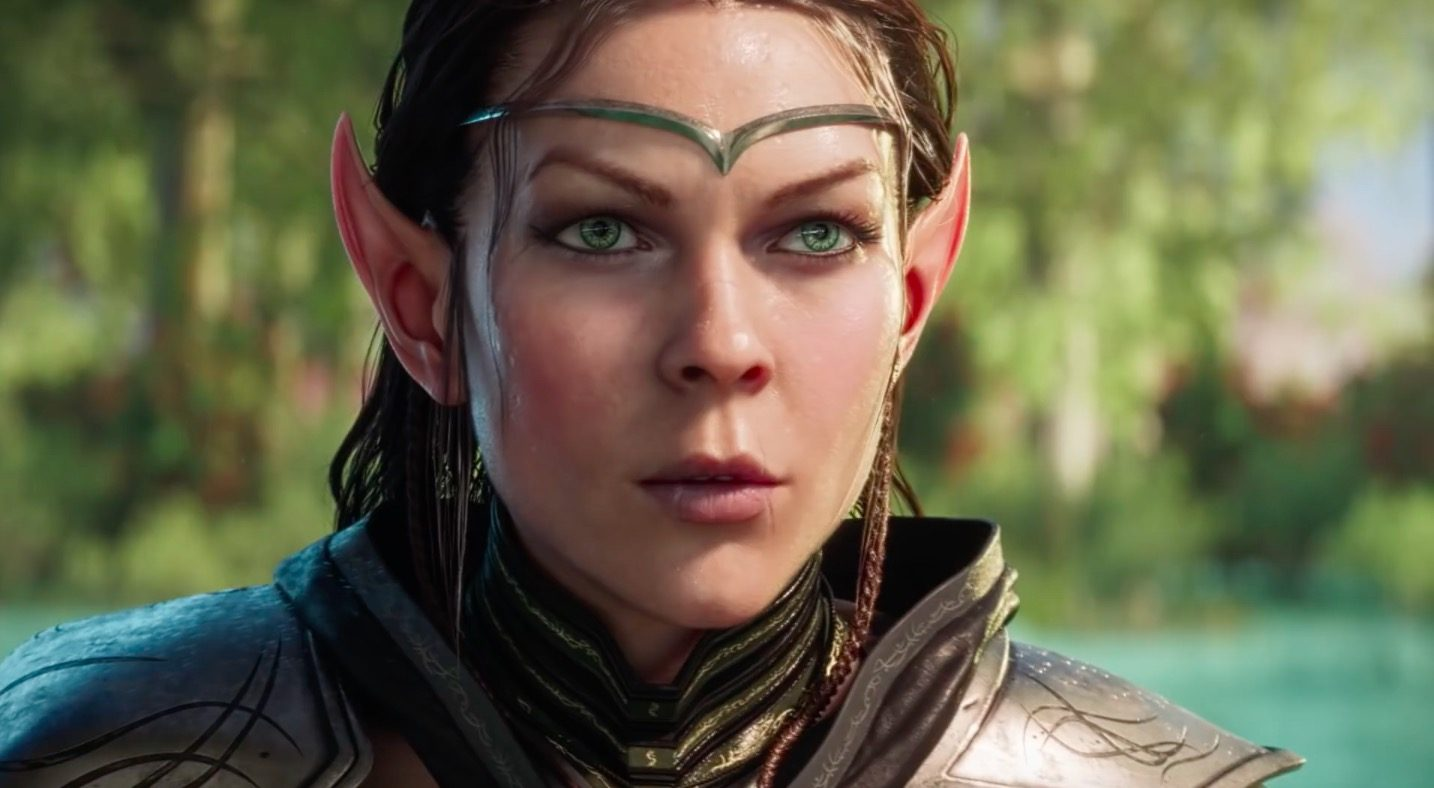 The Elder Scrolls Online Summerset : Cinematic Trailer