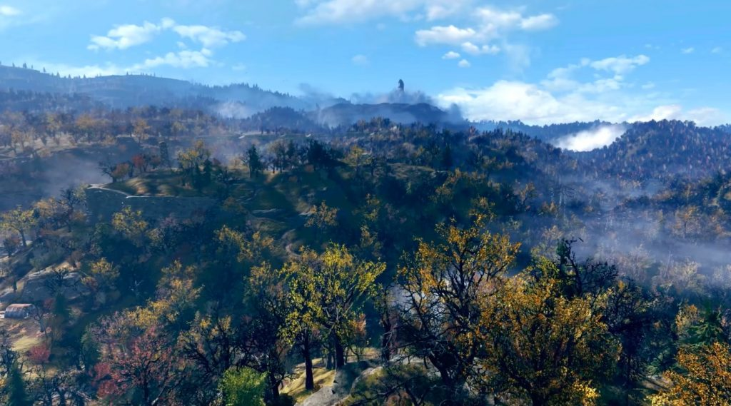 Fallout 76 - E3 Trailer