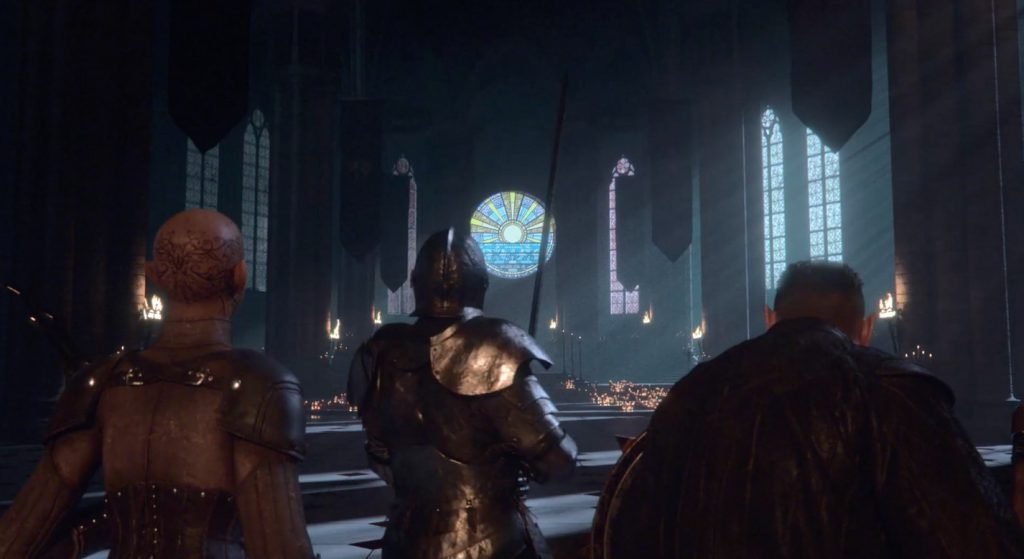 Ravenloft : Neverwinter Expansion Trailer