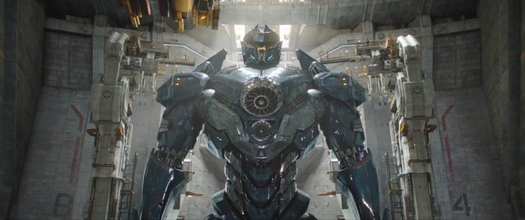 Pacific Rim Uprising VFX Breakdown
